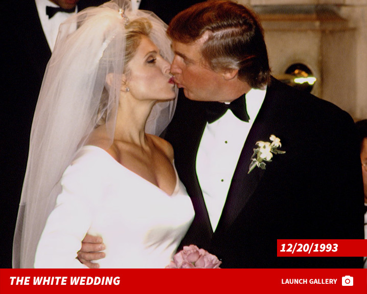 1111_donald_Trump_marla_maples_wedding_photos_getty