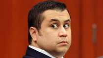George Zimmerman -- Booted from Bar, Allegedly Called Manager 'N-Word Lover'