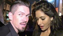 'Shameless' Star Steve Howey and Wife Sued -- I'm Here for Your Kids ... Not Penis Pics and Harassment