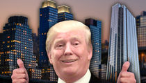 2016 Election -- Trump Properties on Fire After Election!!! (PHOTO GALLERY + VIDEO)
