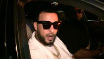 French Montana -- I Ain't No Dumbo When It Comes To Elephant Cruelty (VIDEO)