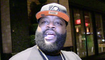 Rick Ross -- Slashes Price of Florida Mansion ... Hustlin' Getting Desperate
