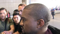 Kanye West -- So, You Runnin' in 2020? (VIDEO)