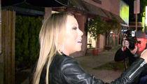 Mariah Carey -- Pot, Meet Kettle (VIDEO)