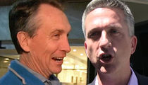 Cris Collinsworth -- Shot Fired at Bill Simmons ... Your Show Flopped!