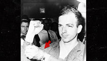 Lee Harvey Oswald -- Slap on the Assassin's Handcuffs ... for At Least a Quarter Mil (PHOTOS)