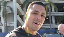 Tony Gonzalez -- Kaepernick Should've Voted ... He Killed His Message (VIDEO)