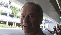 Wolfgang Puck -- Key to GREAT Thanksgiving Meal ... High Carb, Low Clinton & Trump (VIDEO)