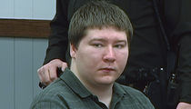 'Making a Murderer' -- Brendan Dassey Will NOT Be Released ... for Now