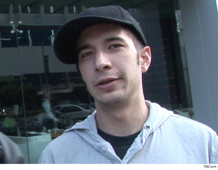 Family says 'Deadliest Catch' star Jake Harris injured in assault