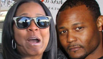 Keshia Knight Pulliam Divorce -- Ex Says He's Paid in Full ... She's Thirsty for Attention