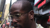 Von Miller -- Scrambles to Block Cancun Sex Tape ... I'm Being Extorted for Millions