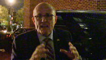 Rudy Giuliani -- Give The Guy a Chance (VIDEO)