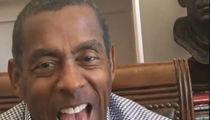 Tony Dorsett -- I Hope Ezekiel Elliott Breaks My Record ... 'But There's An Asterisk' (VIDEO)