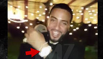 French Montana -- Time For My $100k Weeknd Bday Gift (VIDEO + PHOTO)