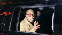 T.I. -- I'll Accept the White House Change ... I've Got a New Campaign (VIDEO)