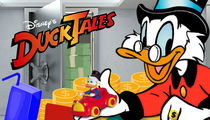 'DuckTales' Reboot -- Hustlin' Like Scrooge McDuck ... New Show = New Money