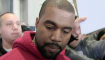 Kanye West -- Way Worse than Sleep and Water Deprivation