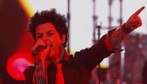 Green Day -- Anti-Trump Chant Was Shock to ABC (VIDEO)