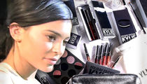 Kylie Jenner -- Makeup Artist Threatens Cosmetics Lawsuit (PHOTO GALLERY)