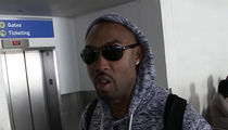 Montell Jordan -- Kanye, Call Me for Prayer ... I'll Show You How We Do It (VIDEO)