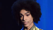 Prince -- Woman Warns Estate ... Step Aside, I'm His Wife!