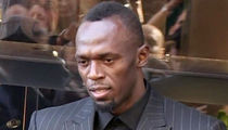 Usain Bolt -- Track 'Wasn't Fun Anymore' ... Before 2016 Olympics