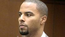 Darren Sharper -- The Final Sentence ... In Serial Rape Spree
