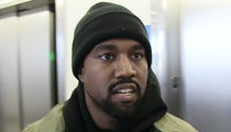 Kanye West -- Recovery in Progress, Creating New Music