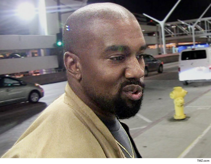 Kanye West Was Pushed Over Edge by Anniversary of Mom's ...