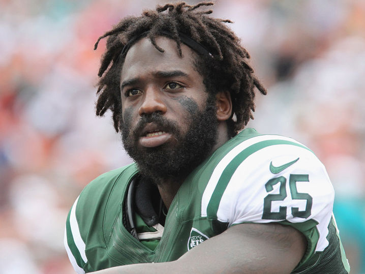 Joe McKnight -- Shooter Is 54-Year-Old White Male ... Cops Say