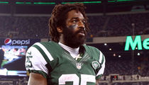 Joe McKnight -- Ex-NFL Star Murdered in Road Rage Shooting