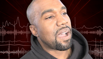 Kanye West 911 Call -- Keep Any Weapons Away From Him (AUDIO)