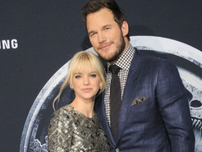 "Anna Faris Says She Was ""So Hurt"" After Chris Pratt Infidelity Rumors"