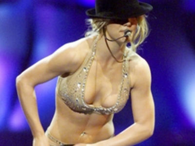 Britney Spears Turns 35 -- See Her HOTTEST Moments Through The Years!