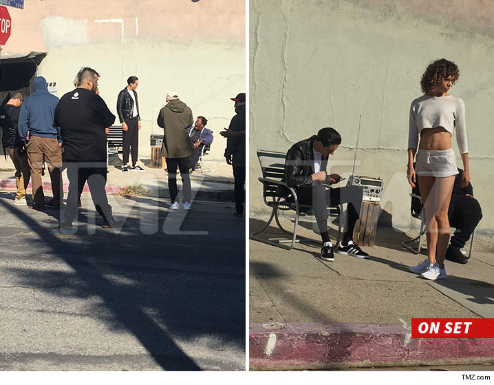 G-Eazy - Cops Called To Video Shoot After Pissed off Man ...
