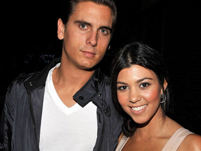 Are Kourtney Kardashian and Scott Disick BACK Together?!