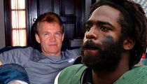 Joe McKnight -- Shooter Released from Custody ... No Charges Filed