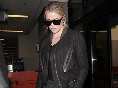 Khloe Kardashian Flaunts Her BIG Booty -- You HAVE to See This Video!