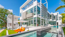 Kylie Jenner -- Miami Rental Mansion Is Outta This World