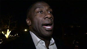 Shannon Sharpe -- Joe McKnight Investigators Shouldn't Rush to Judgment