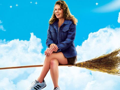 "Remember ""Teen Witch"" Robyn Lively? Wait'll You See Blake's Sister NOW!"