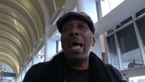 John Salley -- Shumpert Shouldn't Ditch White House ... He Wouldn't Meet Trump Anyway