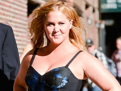 Amy Schumer CLAPS BACK at 'Barbie' Backlash -- See Her EMPOWERING Message About Fat-Shaming!