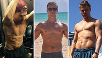24 Shirtless Shots of Derek Hough Guaranteed to Make You Sing!