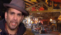 Oakland Fire -- Brawls and Death Threats Alleged Involving Commune Leader (VIDEO)
