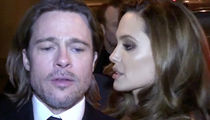 Brad Pitt -- Judge Denies Emergency Sealing in Custody Case