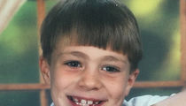 Guess Who This Cheesin' Child Turned Into!