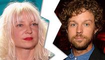 Sia & Erik Lang -- Calling it Quits