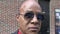 Stevie Wonder Hit with Most Affordable Celebrity Tax Lien